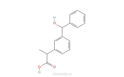 CAS:59960-32-6的分子结构