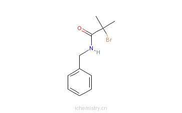 CAS:60110-37-4的分子结构