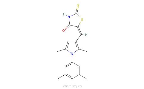 CAS:6014-85-3的分子结构