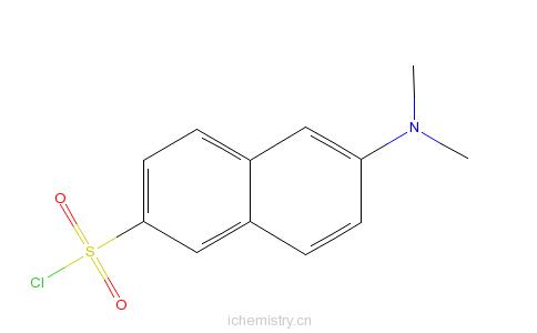 CAS:60151-27-1的分子结构