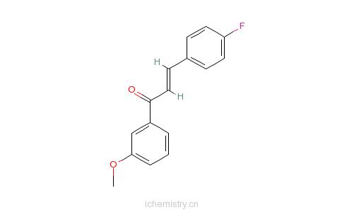 CAS:6020-61-7的分子结构