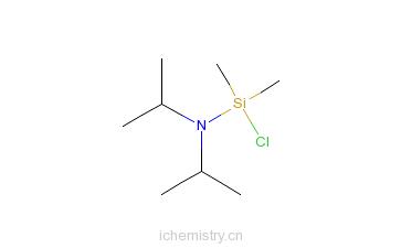 CAS:6026-08-0的分子结构
