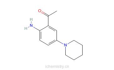 CAS:60283-14-9的分子结构
