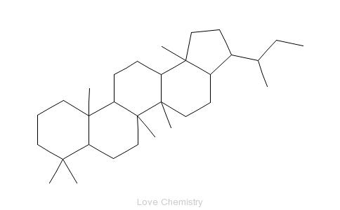 CAS:60305-22-8的分子结构