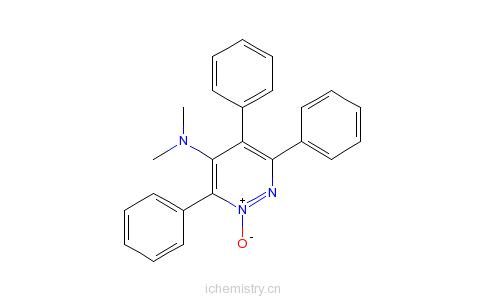 CAS:60325-95-3的分子结构