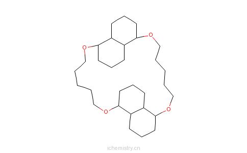 CAS:60339-02-8的分子结构