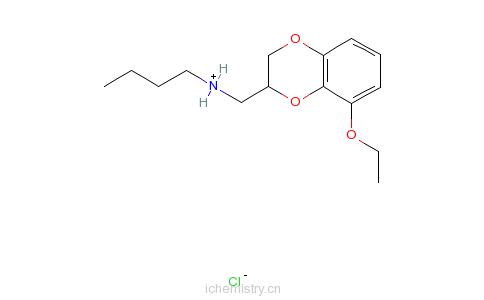 CAS:6038-78-4的分子结构