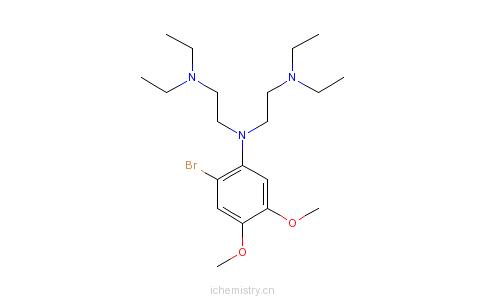 CAS:6042-36-0的分子结构