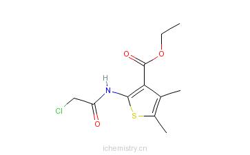 CAS:60442-34-4的分子结构