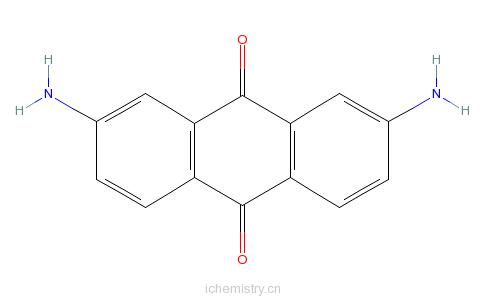 CAS:605-44-7的分子结构