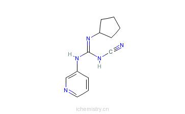 CAS:60560-22-7的分子结构