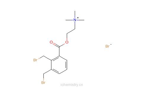 CAS:60561-91-3的分子结构