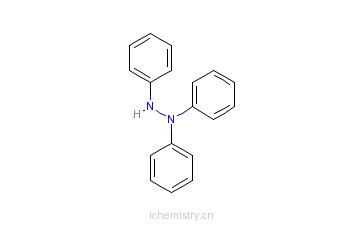 CAS:606-88-2的分子结构
