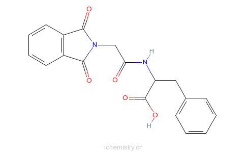 CAS:60676-54-2的分子结构