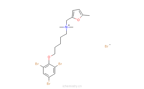 CAS:60724-45-0的分子结构