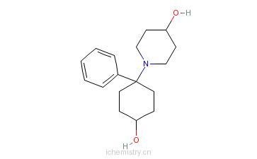 CAS:60756-84-5的分子结构