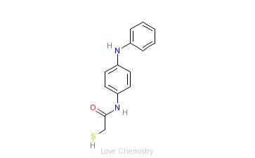 CAS:60766-26-9的分子结构