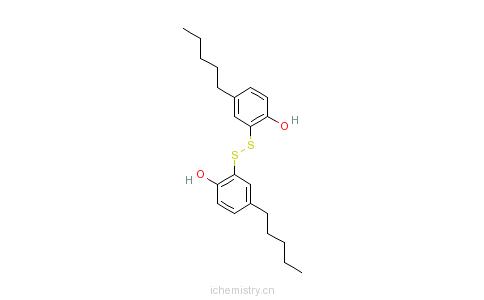 CAS:60774-06-3的分子结构