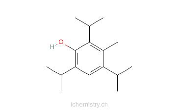 CAS:60834-78-8的分子结构