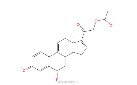 CAS:60864-52-0的分子结构