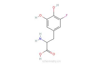 CAS:60872-09-5的分子结构