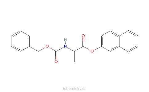 CAS:60894-49-7的分子结构