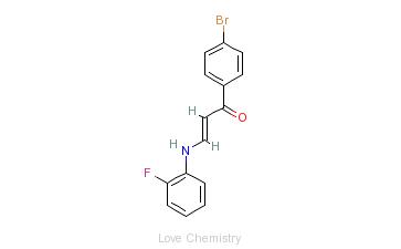 CAS:6090-78-4的分子结构