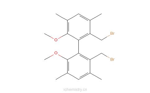 CAS:60935-44-6的分子结构