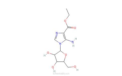 CAS:61134-00-7的分子结构