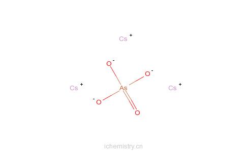 CAS:61136-62-7的分子结构