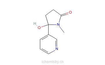 CAS:61192-50-5的分子结构