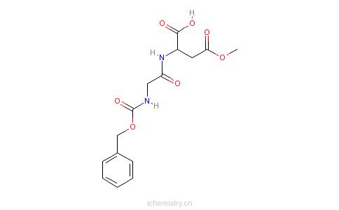 CAS:6120-55-4的分子结构