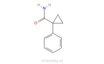 CAS:6120-96-3的分子结构