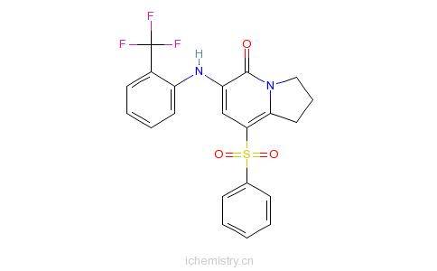 CAS:612065-28-8的分子结构