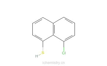 CAS:61209-66-3的分子结构