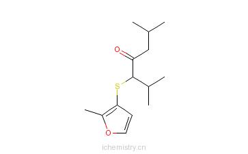CAS:61295-51-0的分子结构
