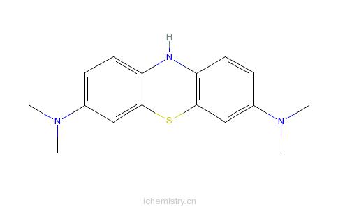 CAS:613-11-6的分子结构