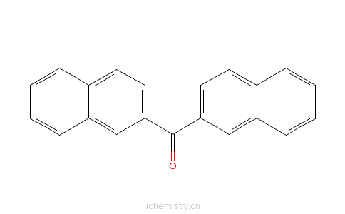 CAS:613-56-9的分子结构