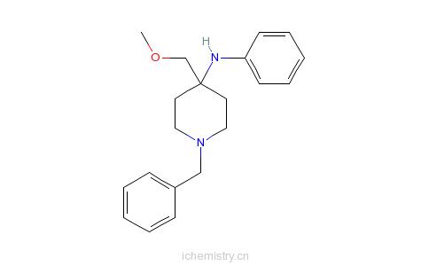 CAS:61380-02-7的分子结构