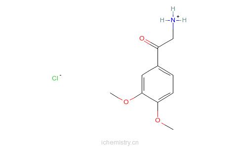 CAS:61416-34-0的分子结构