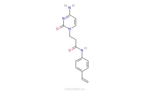 CAS:61469-26-9的分子结构