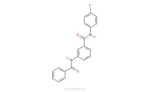 CAS:6158-42-5的分子结构