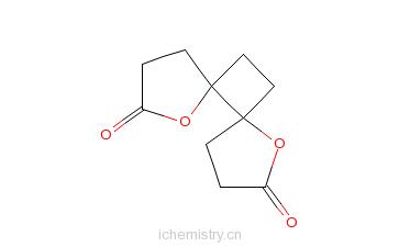 CAS:6167-80-2的分子结构