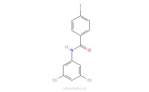 CAS:6171-91-1的分子结构