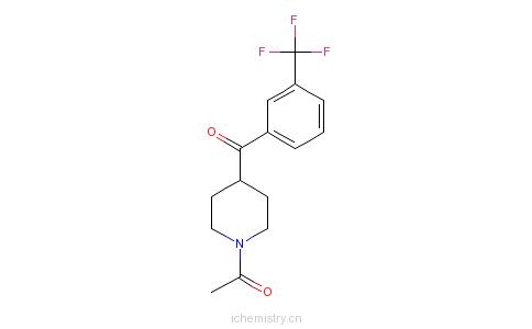 CAS:61714-98-5的分子结构