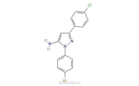 CAS:618098-20-7的分子结构