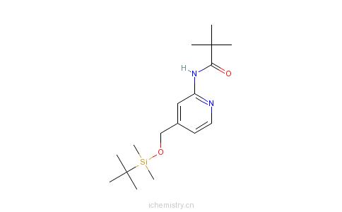 CAS:618107-92-9的分子结构