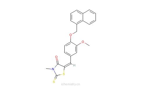 CAS:6187-32-2的分子结构