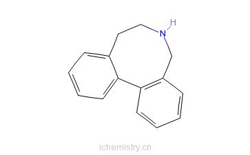 CAS:6196-54-9的分子结构