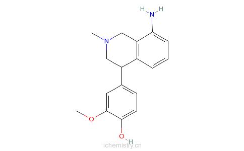 CAS:62080-80-2的分子结构